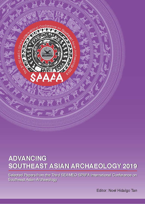View Advancing Southeast Asian Archaeology 2019